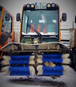 LADOG  Winterdienst Stahlschmidt